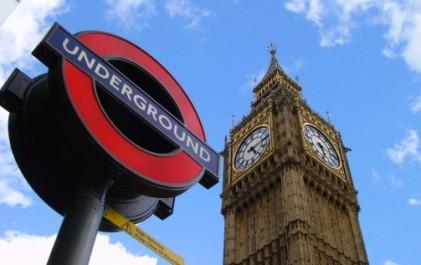 Toffe daguitstap Londen