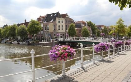 Verblijf in veelzijdig Leiden