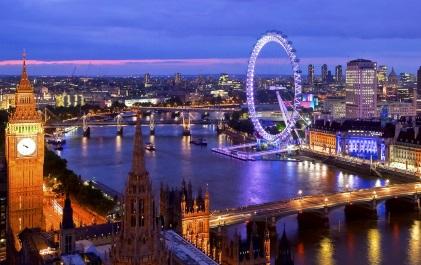 Dagje kerstshoppen Londen   ActievandeDag