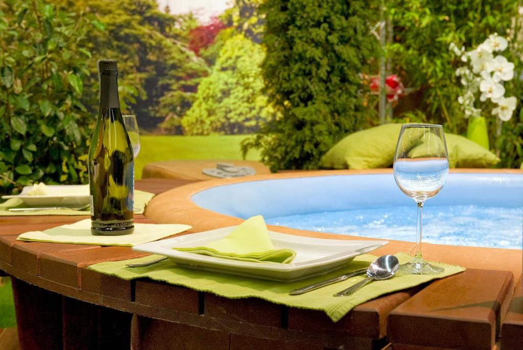 Tuin lifestyle beurs in ahoy aanbieding actie van de dag - Beurs geopend op de tuin ...
