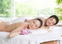 Wellness en Beauty de Veluwe  duo massage