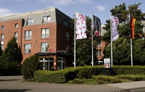 Ramada Hotel Koln Hurth