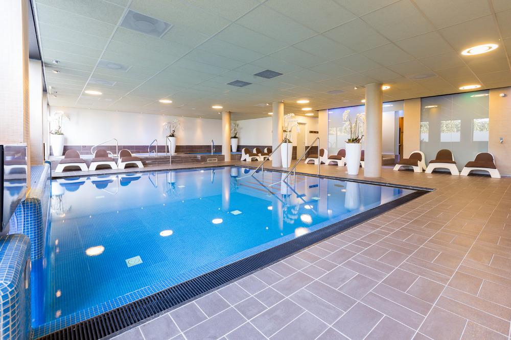 4* hotel incl. luxe wellness
