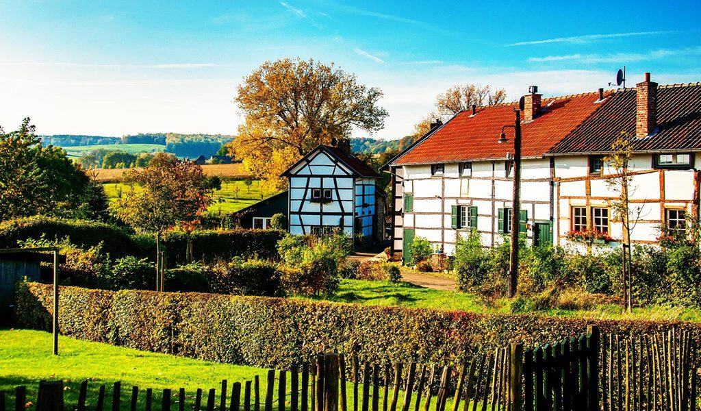 3 dagen pittoresk Limburg