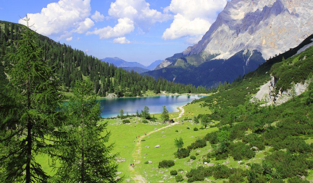 8 dagen Oostenrijk incl. diners