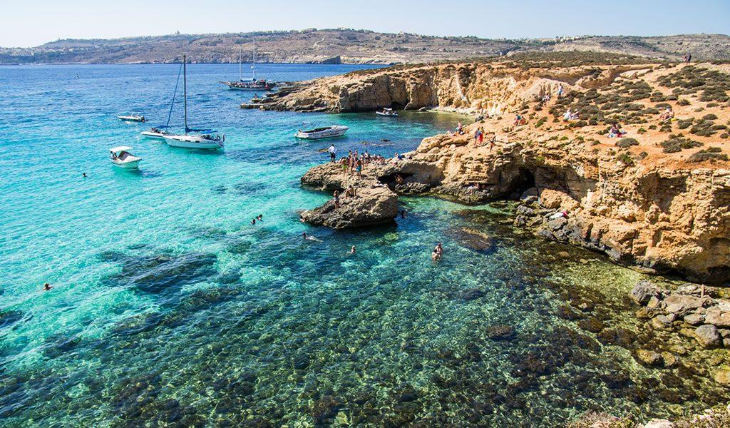 Korting ✈ 5 of 8 dagen Malta Eindhoven