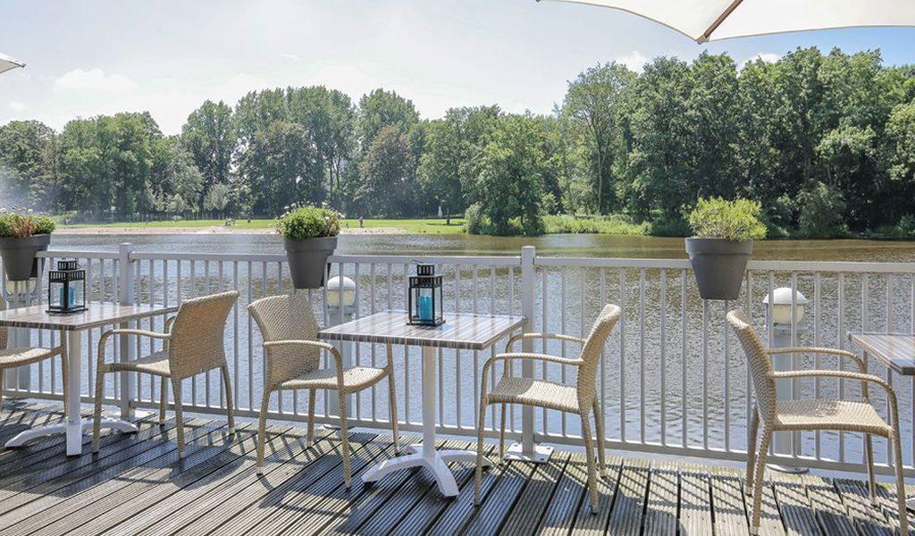 4* hotel nabij Scheveningen