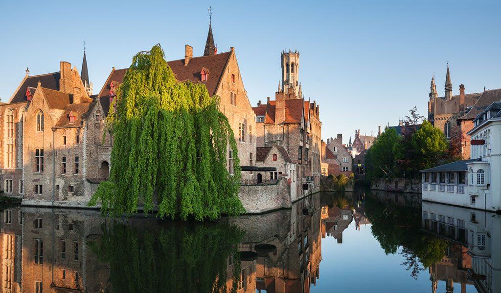 Korting 3 dagen luxe in Brugge