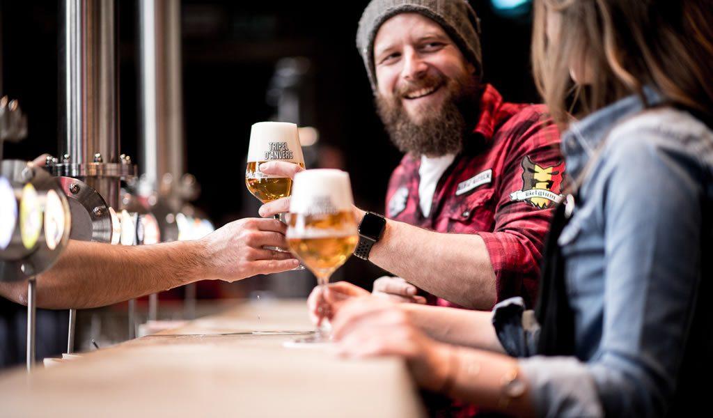 Bezoek Brouwerij de Koninck