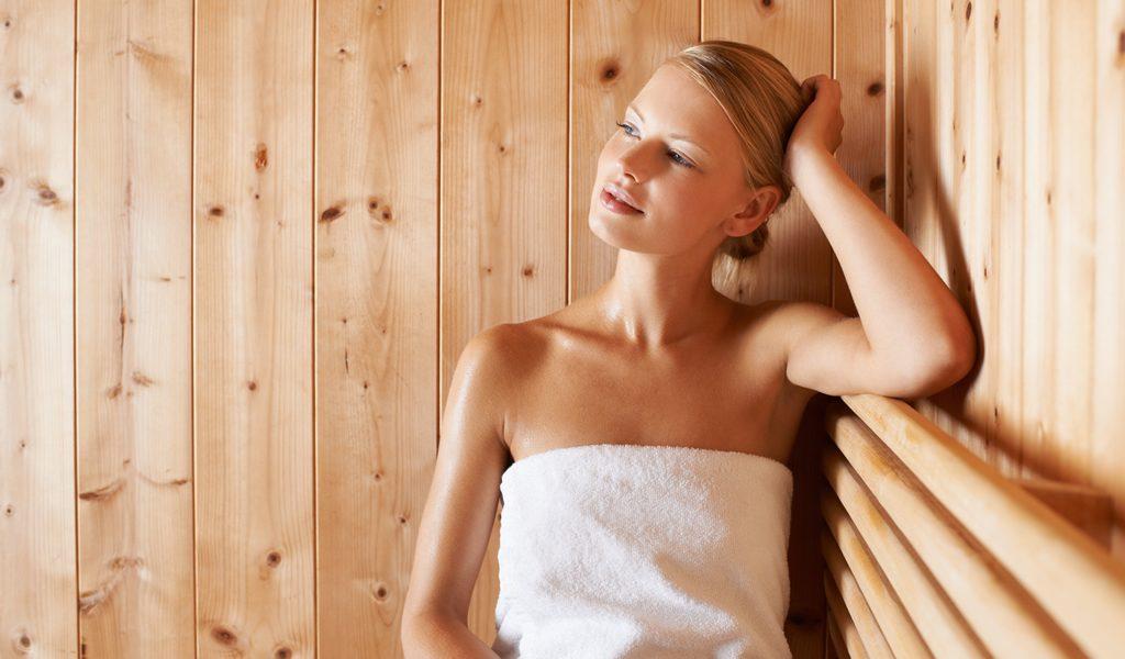 Dagje sauna in Domburg
