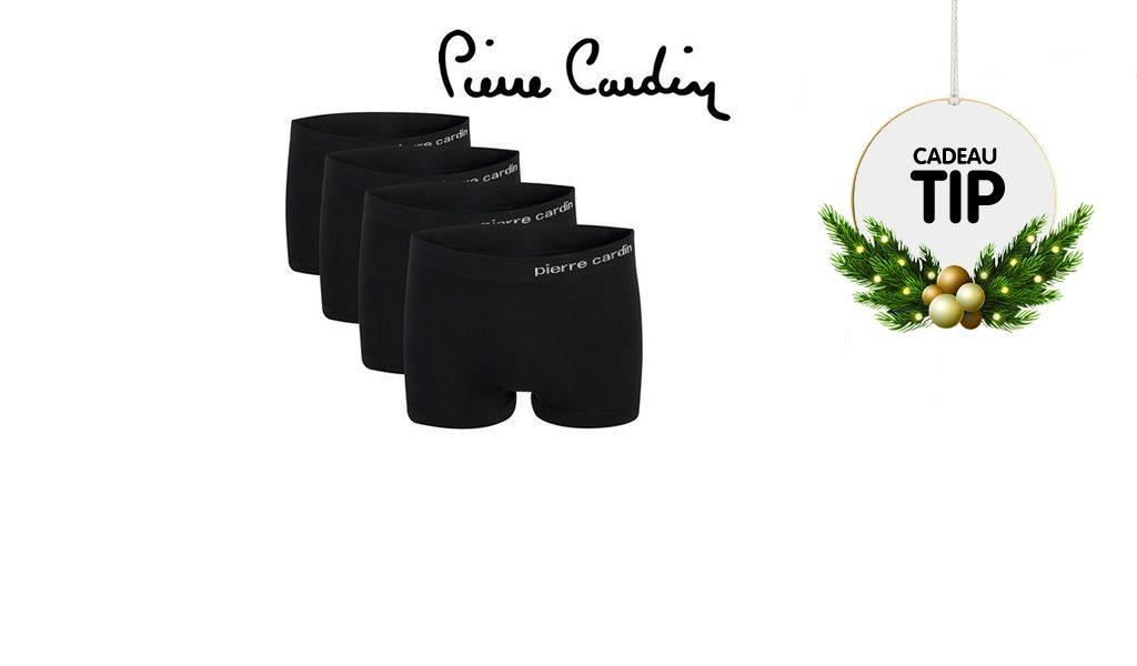 4 Pierre Cardin boxers