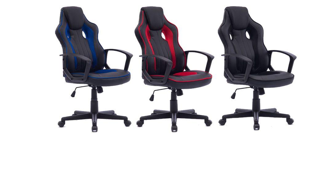 Racer bureaustoel