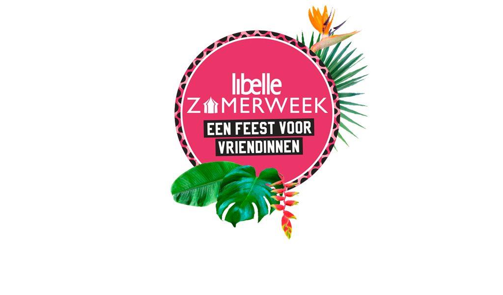 Libelle Zomerweek 29 mei