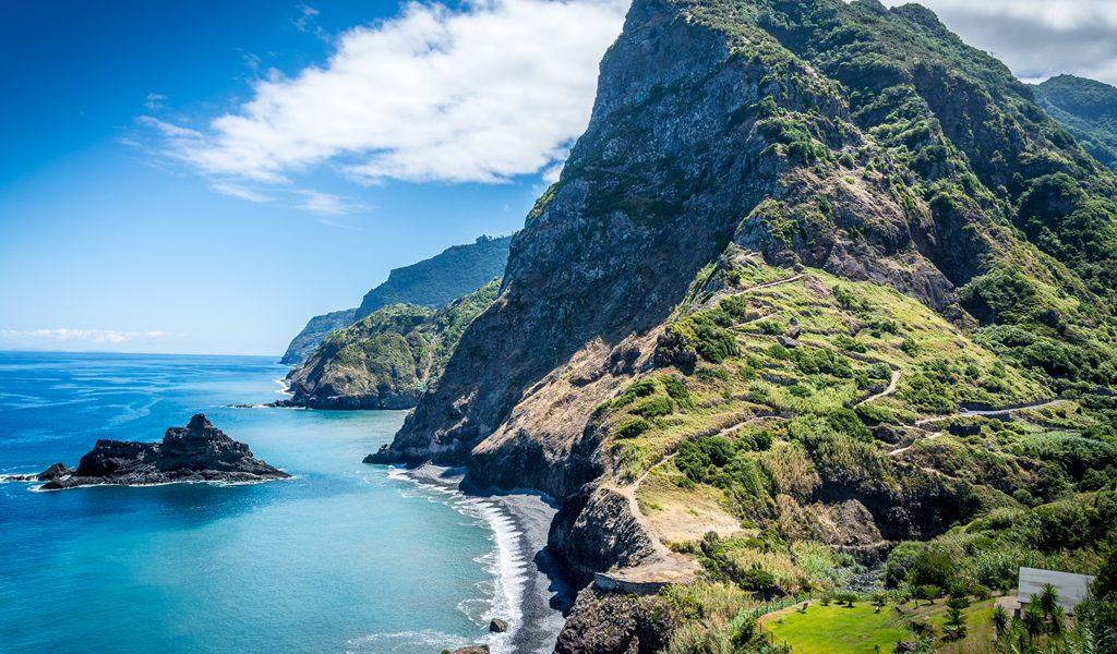 Korting 8 dgn authentiek Madeira