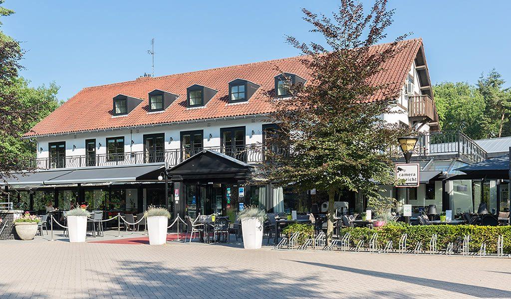 3 dagen in bosrijk Brabant