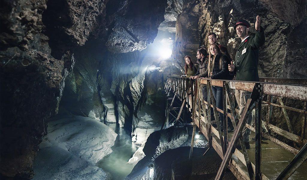 Korting Grotten van Han en Wildpark Han sur Lesse