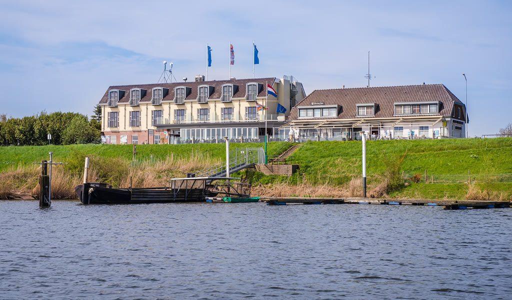 Korting 3 daags verblijf aan de Maas
