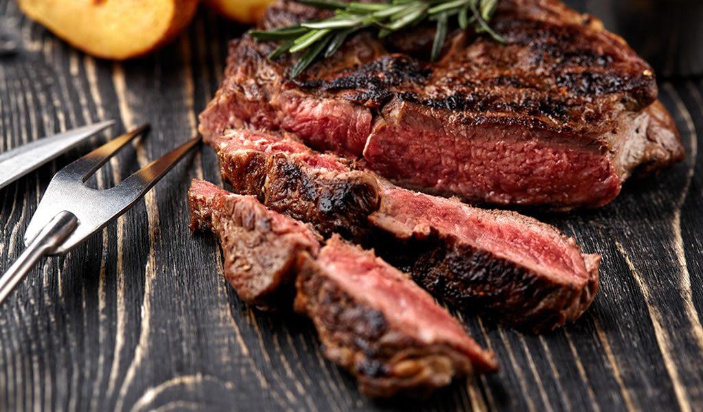 Topkwaliteit Steak pakket