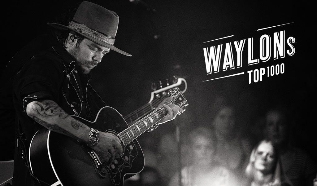 Concert Waylon's Top 1000