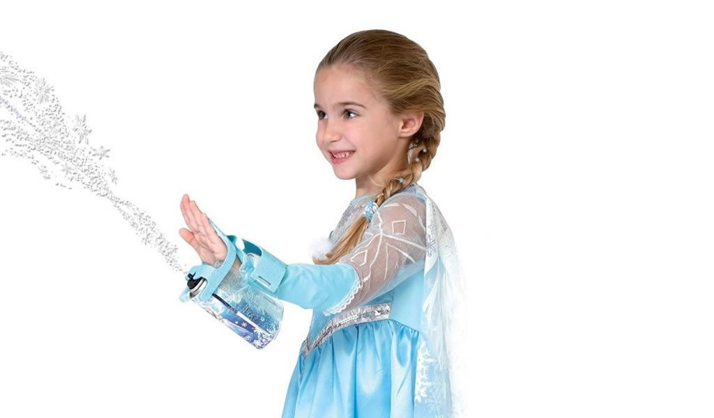 Korting Magische Frozen handschoen