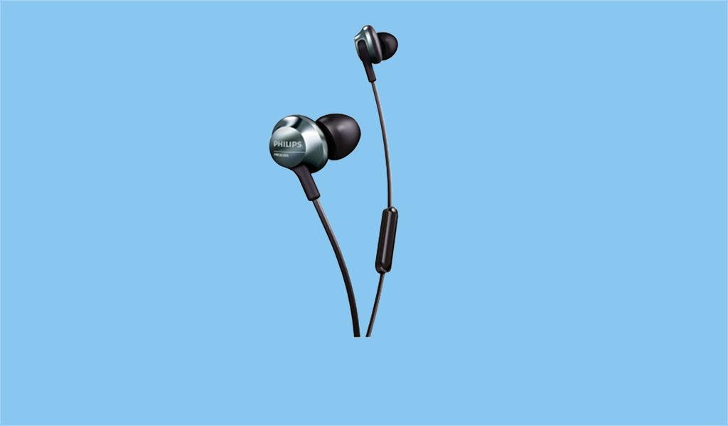 Korting Philips In ear oordopjes