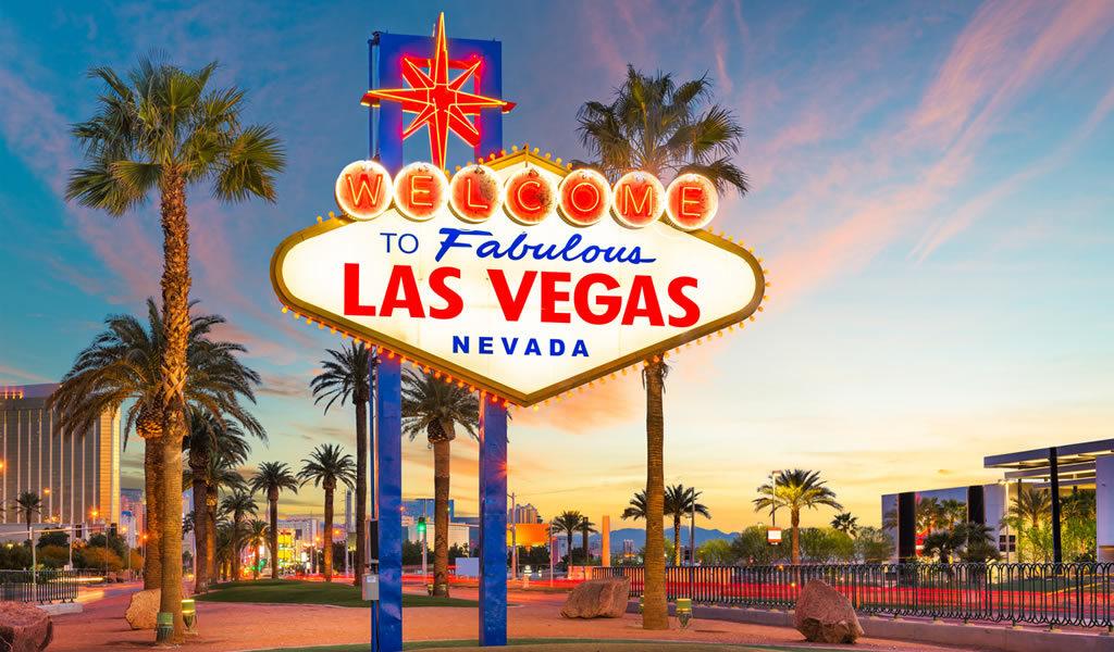 ✈ 6 dagen Viva Las Vegas