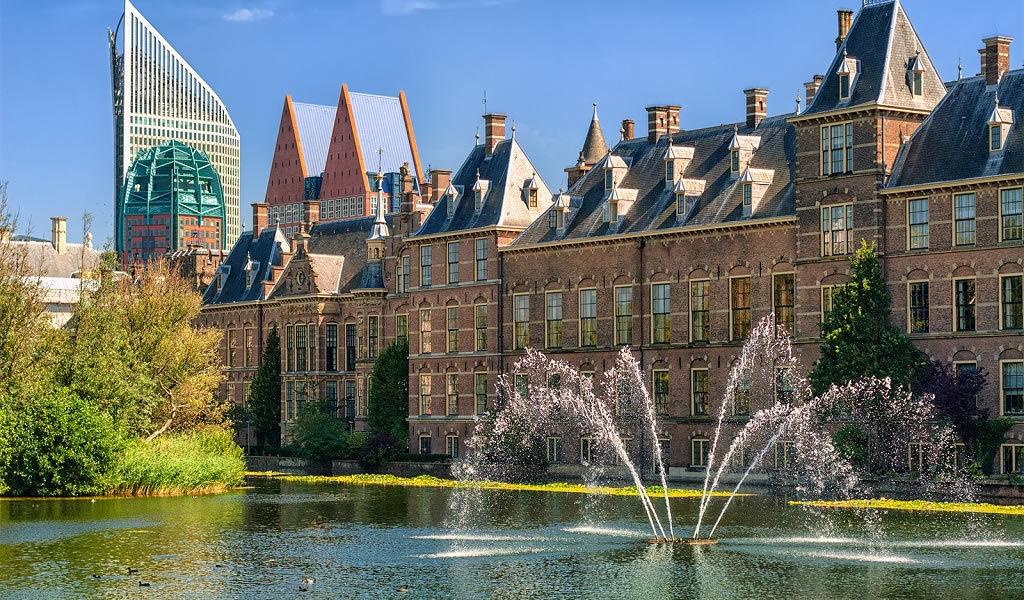 4* hotel in Den Haag Scheveningen