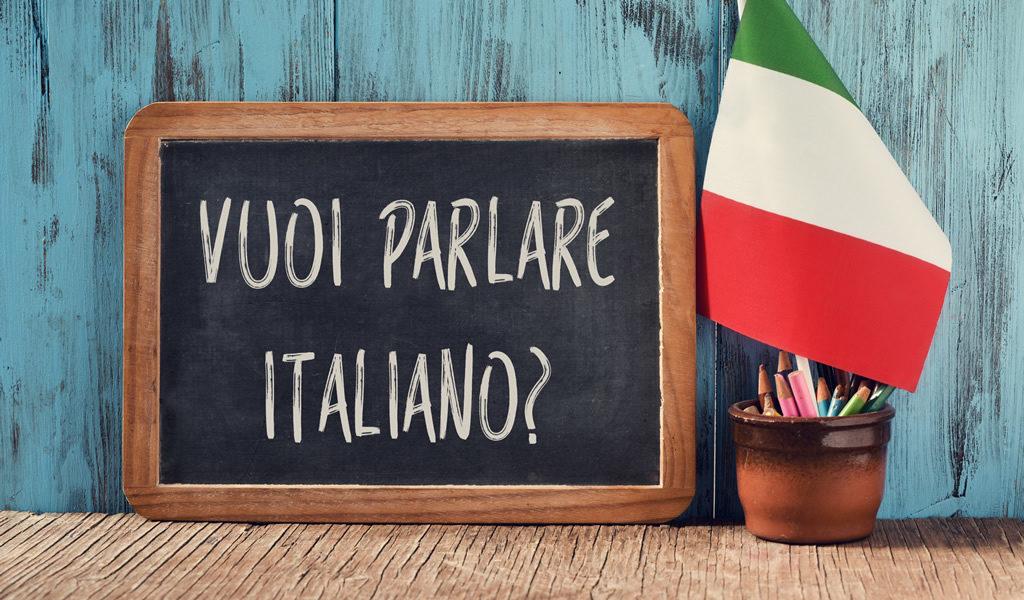 Korting Cursus Italiaans voor beginners