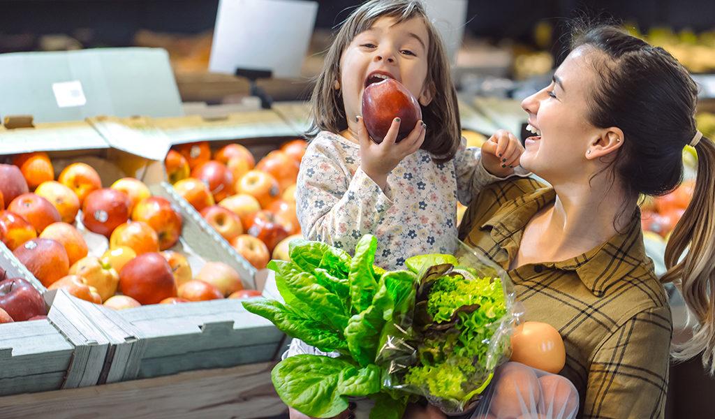Korting Online cursus tot Voeding Expert