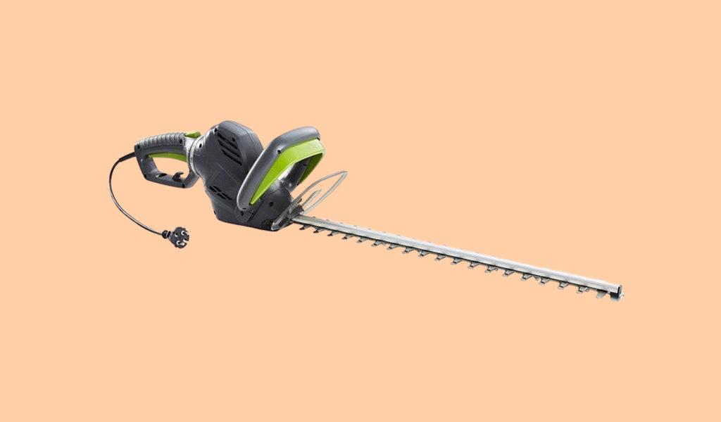 Elektrische heggenschaar