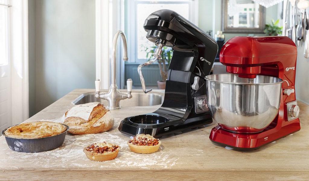Magnani multifunctionele keukenmachine