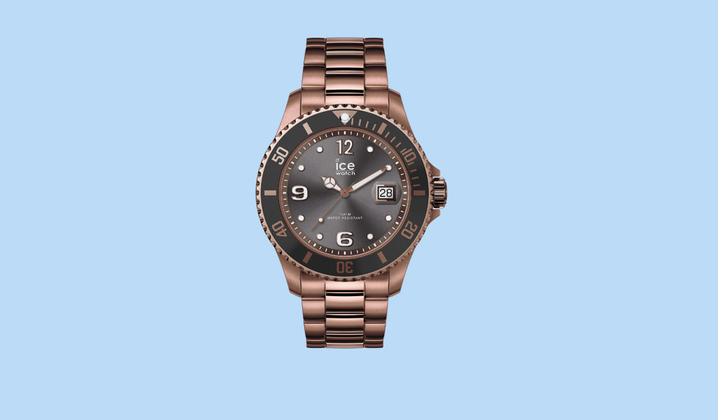 Korting Ice Watch herenhorloge