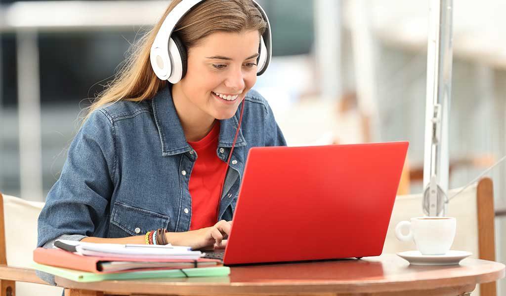 Online taalcursus voor beginners