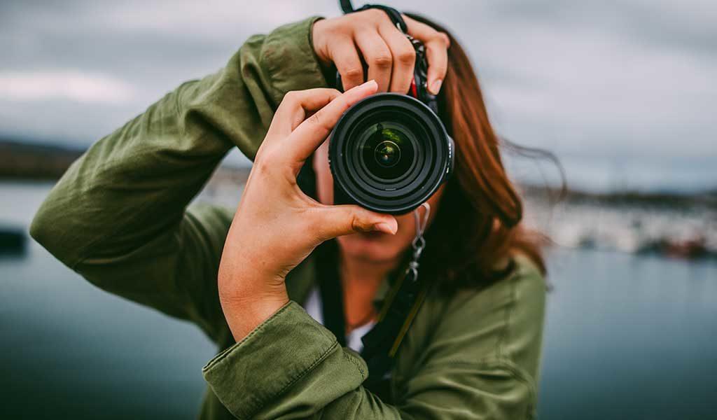 Korting Fotografie voor beginners