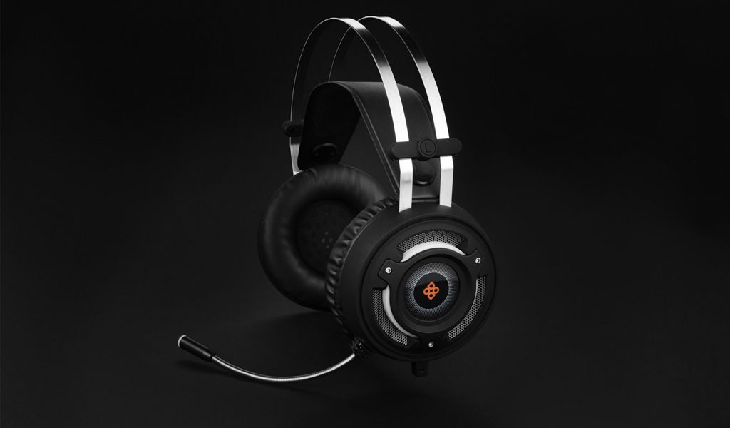 Korting Gaming headset