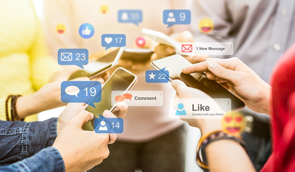 Online cursus Social media