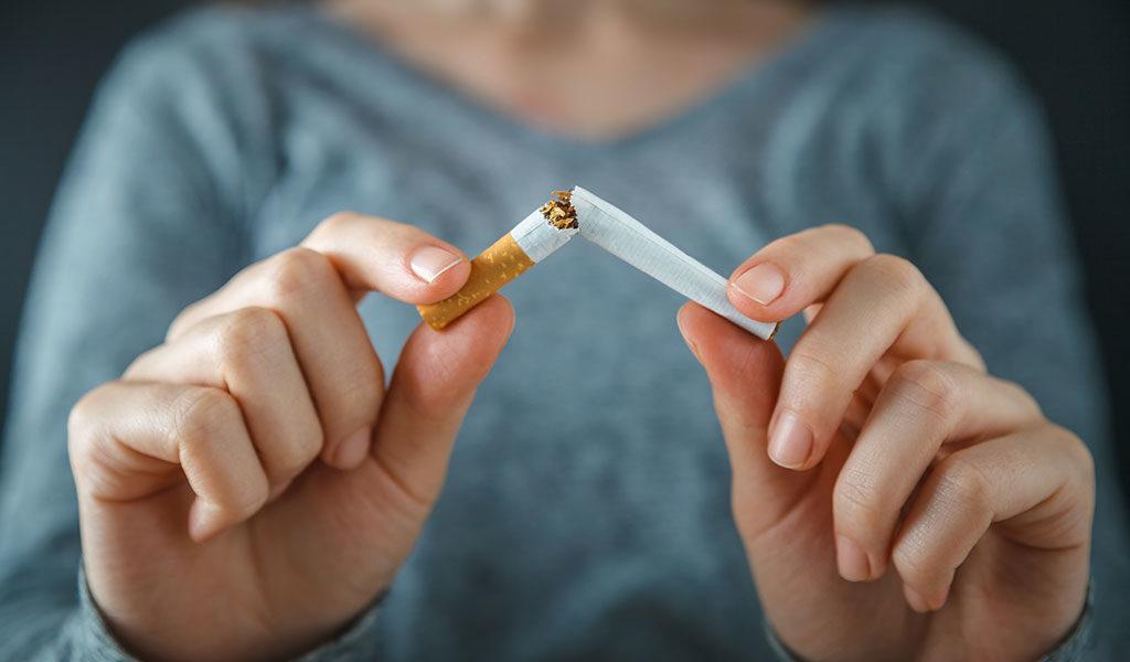Cursus - Stoppen met roken