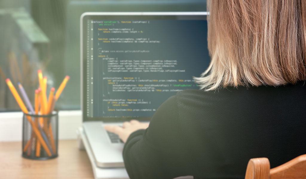 Online cursus - Web Programmeren