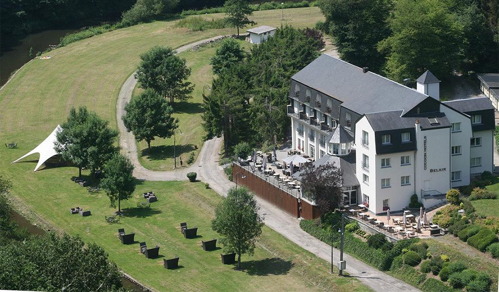 3 4 dgn in Luxemburg