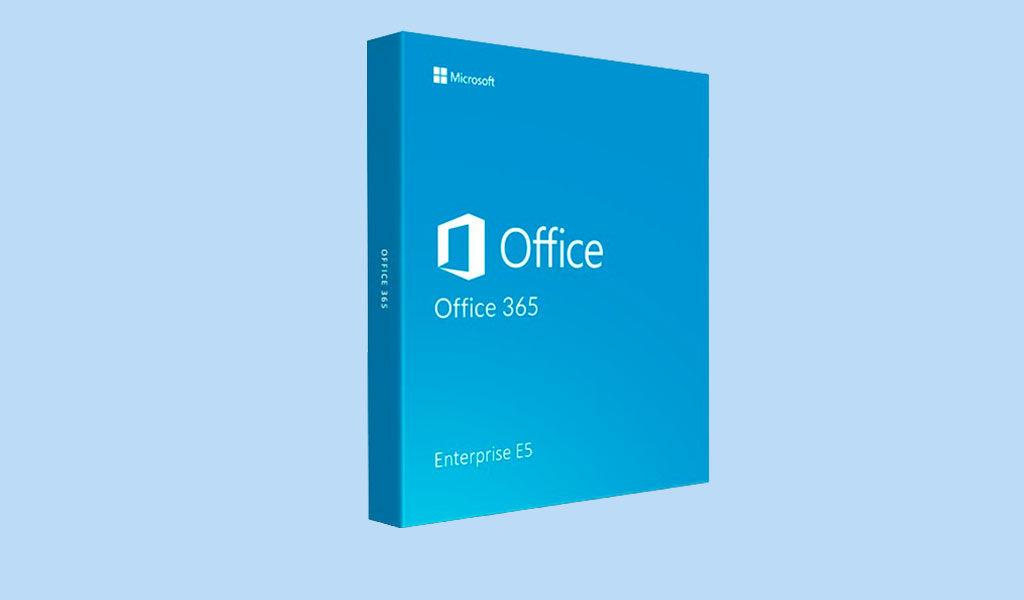 Jaarlicentie Microsoft Office 365