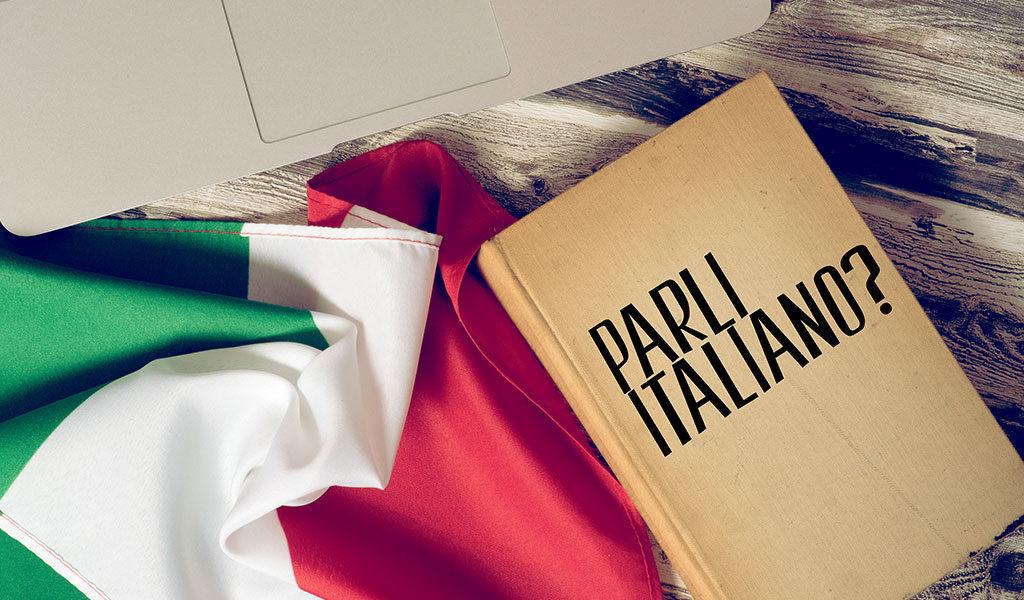 Online cursus Italiaans UvA