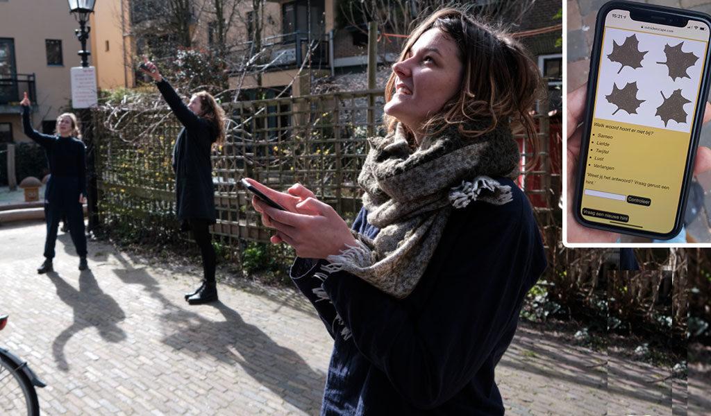 Korting Outside Escape spel Delft