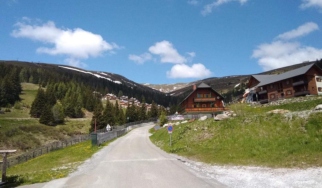 3 of 6 dagen bij Alpengasthof Tanzstatt Niederwöhlz