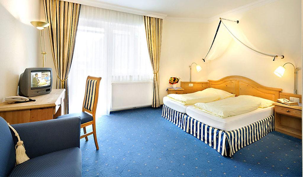 8 dgn Oostenrijk Hotel Kristall