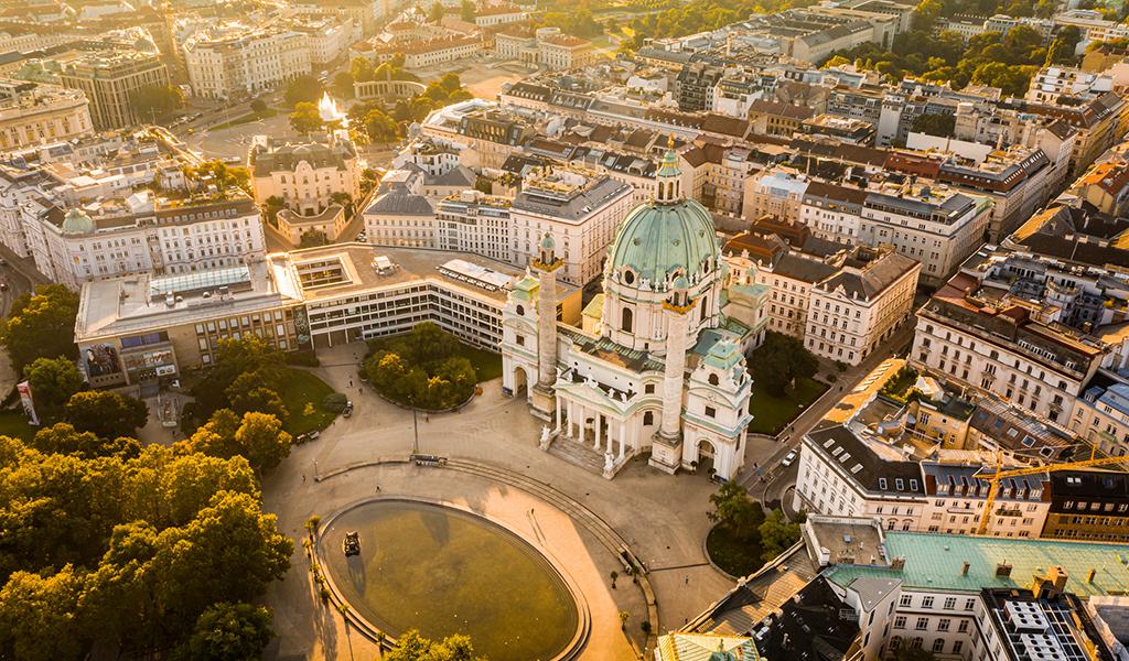 Korting Stedentrip cultuurrijk Wenen
