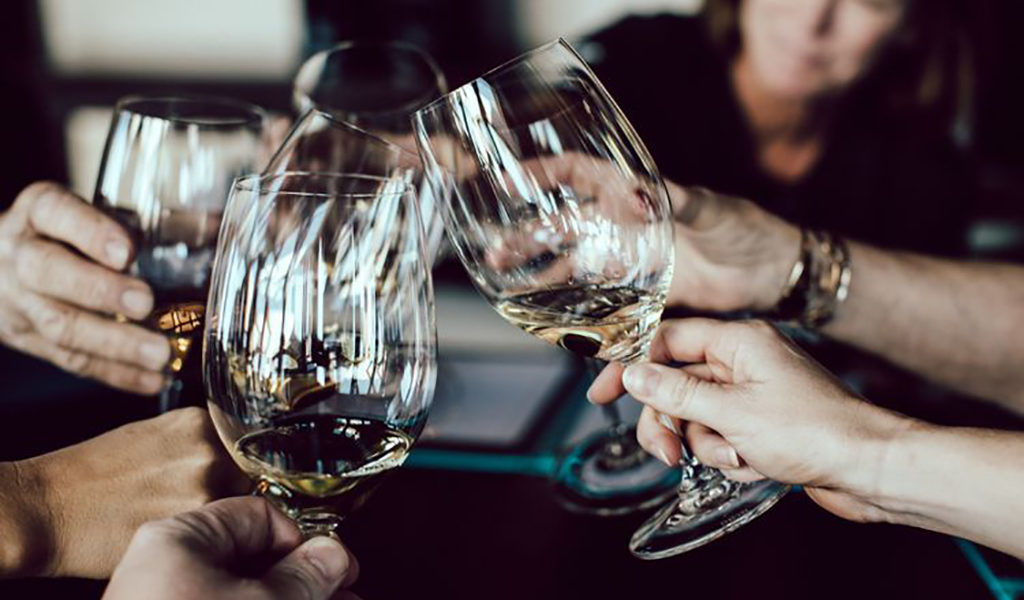 Korting Wijnproeverij aan huis