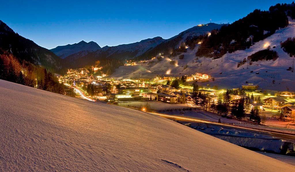 7 nachten winterplezier
