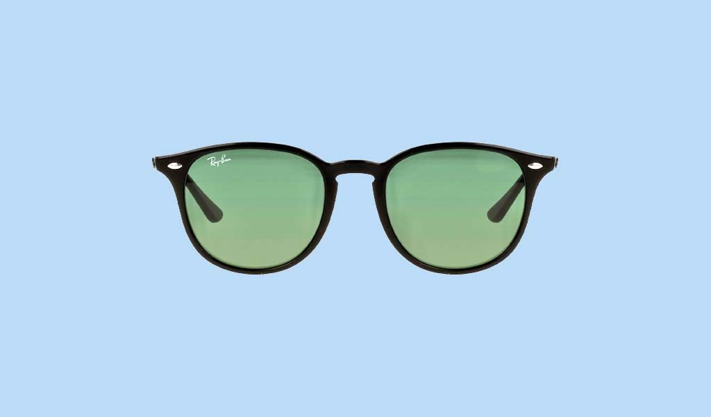 Ray-Ban zonnebril classic