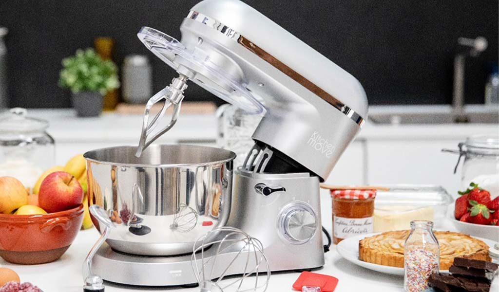 Kitchen Move keukenmachine